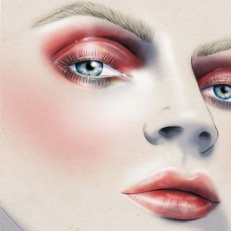 MAC Cosmetics NZFW 2015