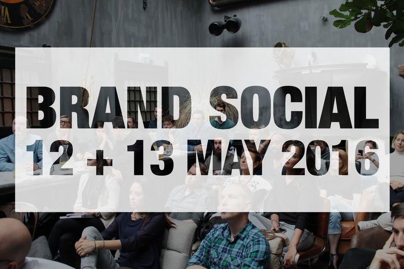 Brand Social