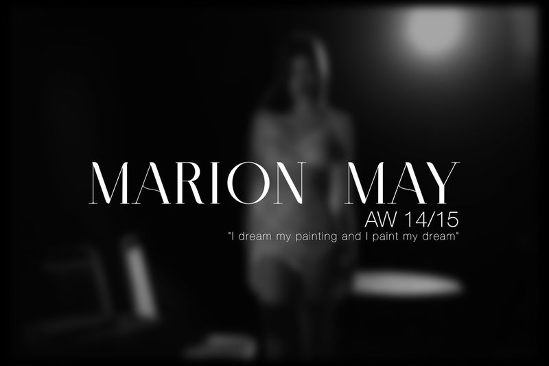 Marion May Lingerie