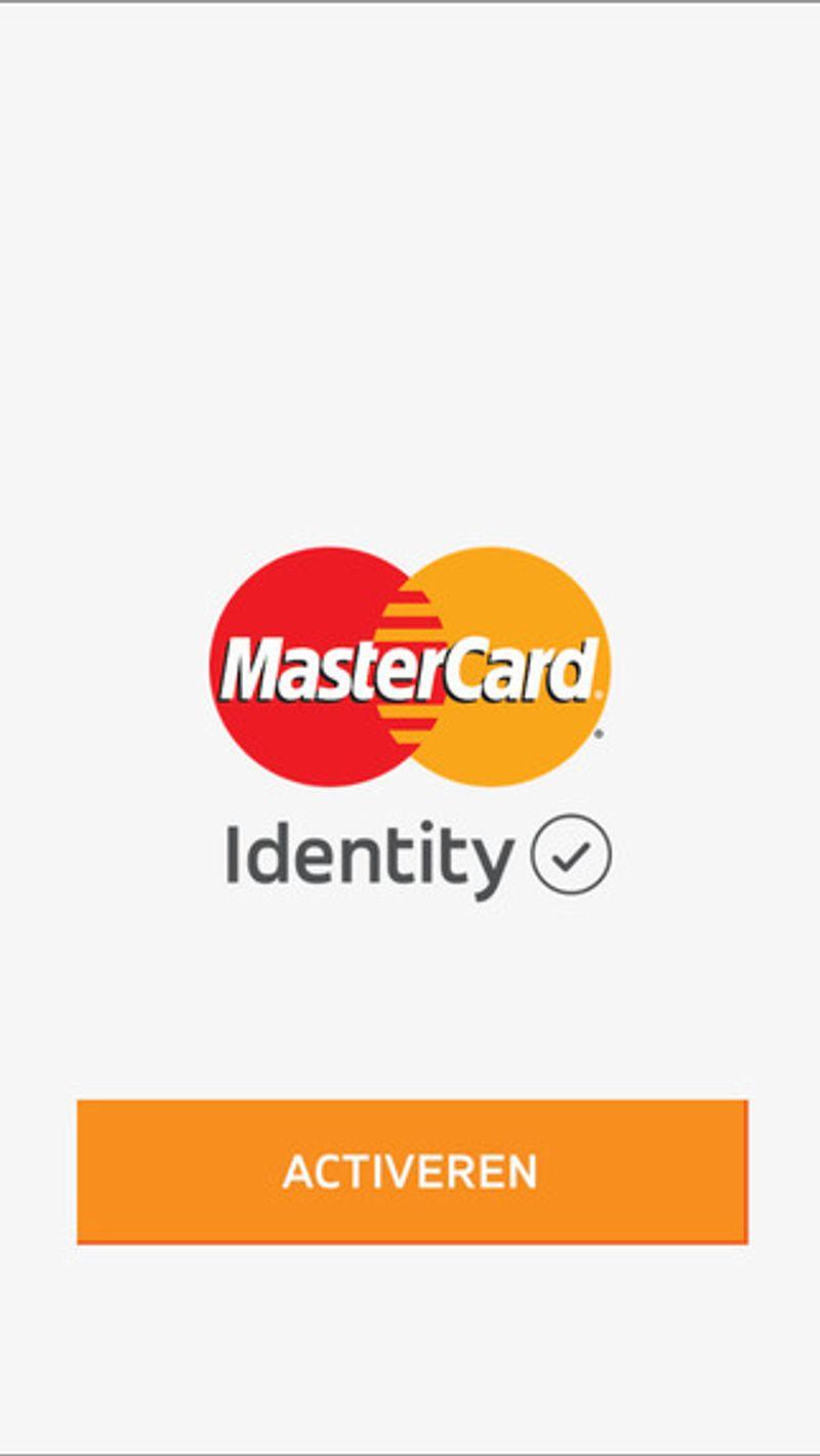 MASTERCARD IDENTITY CHECK APP (AKA SELFIE PAY)