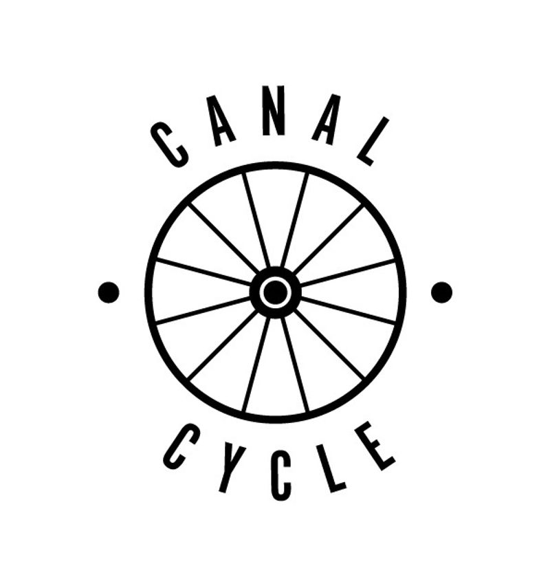CANAL CYCLE BRANDING