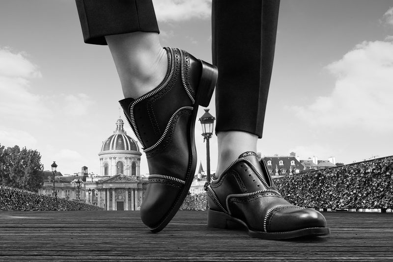 Louis Vuitton Shoes - Fashion Film
