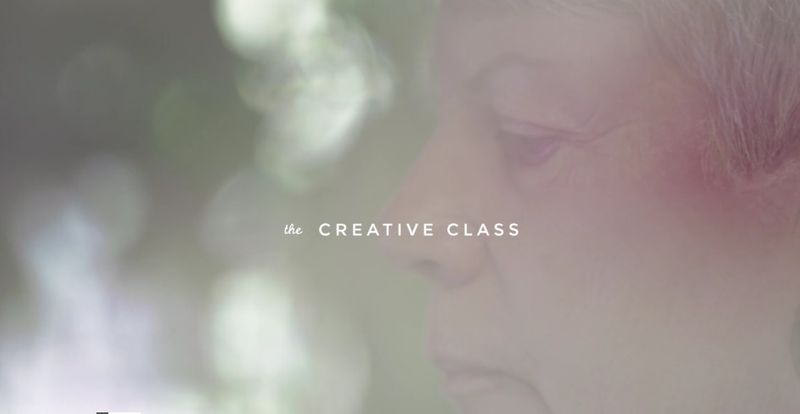 The Creative Class #8 - Jill Tarter