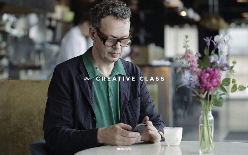 The Creative Class #2 - Tom Dixon