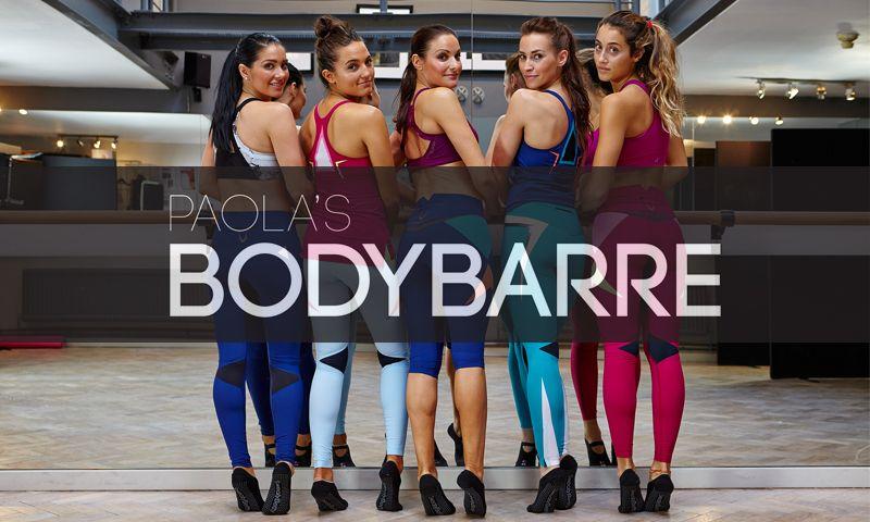 Paola's BodyBarre