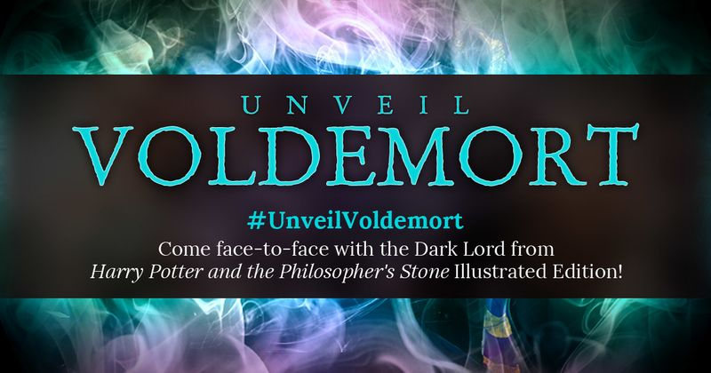 Unveil Voldemort