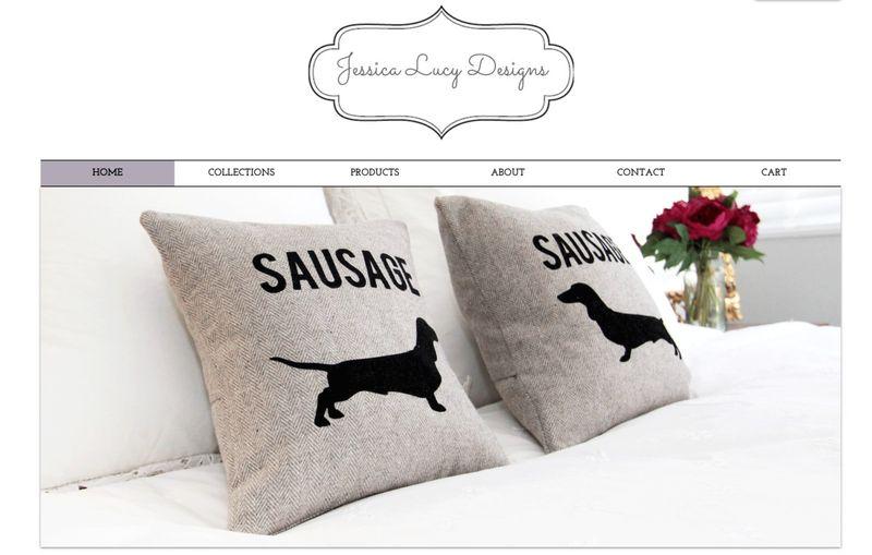 Jessica Lucy Designs