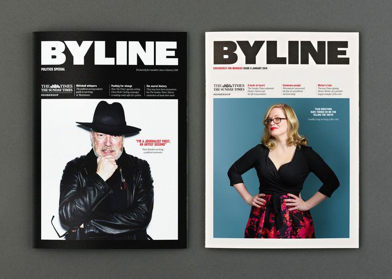 BYLINE