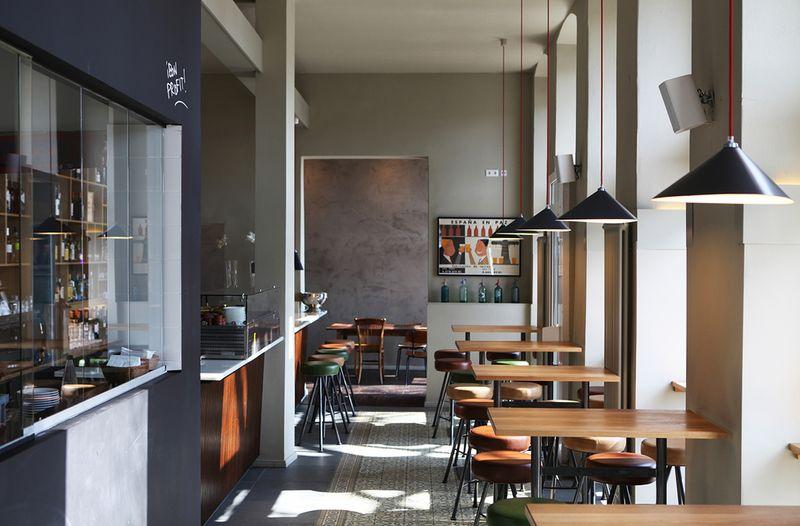 Bar Raval, Berlin