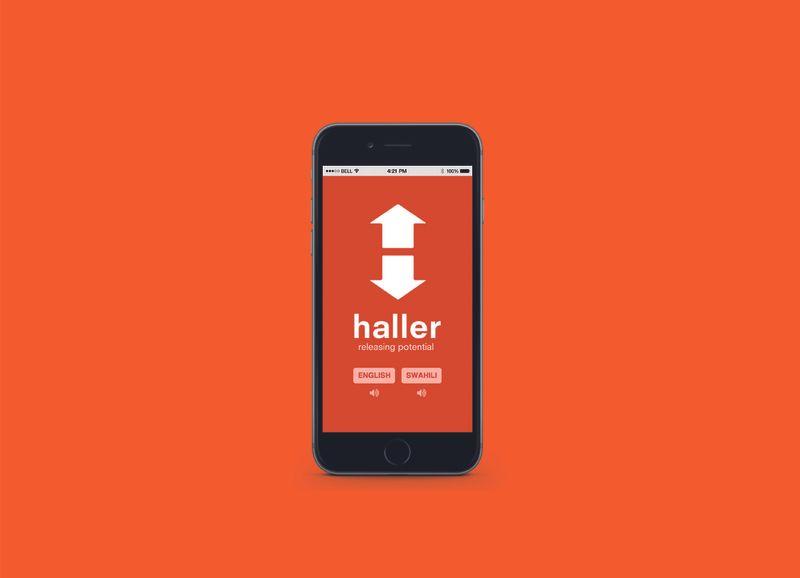Haller App