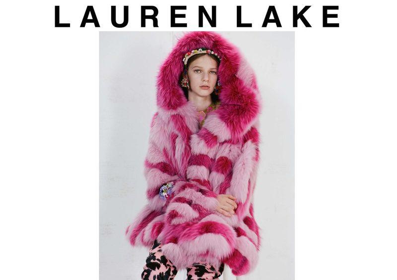 AW 16 Lauren Lake