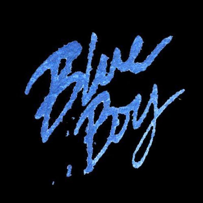 Blue Boy (2015)