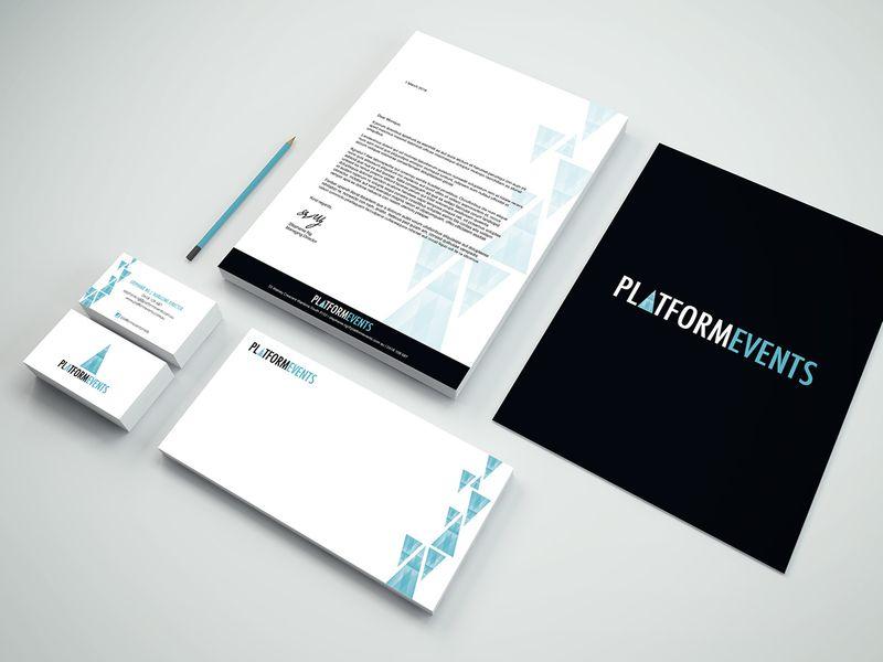 Platform Events Branding