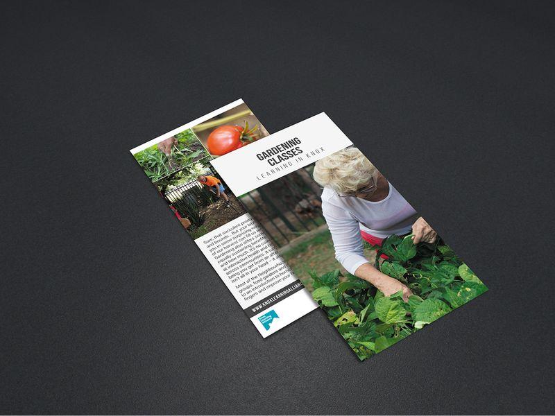 Community Postcard Campaign