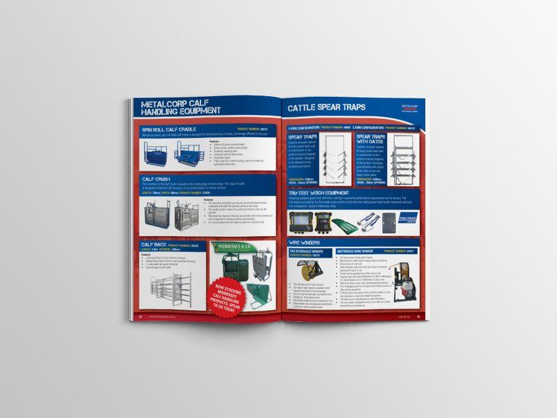 Metalcorp Product Catalogue
