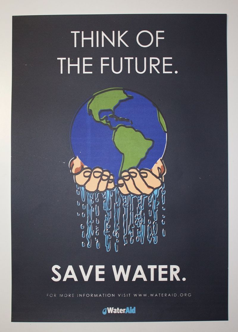 Water Waste Campaign