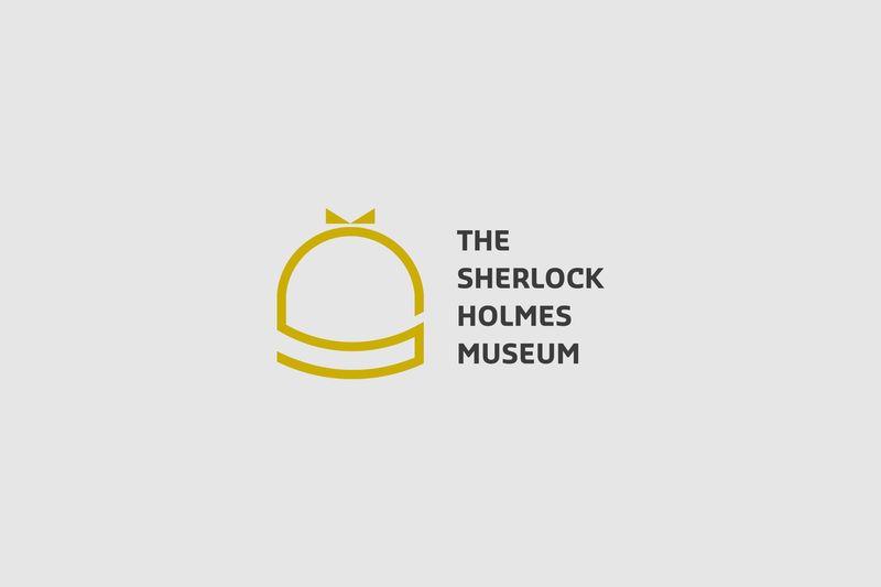Sherlock Holmes Museum Rebrand