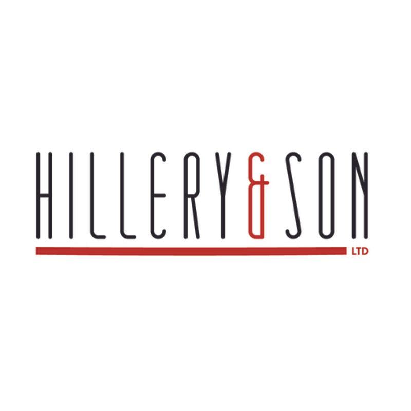 Re-Brand Of Hillery & Son LTD