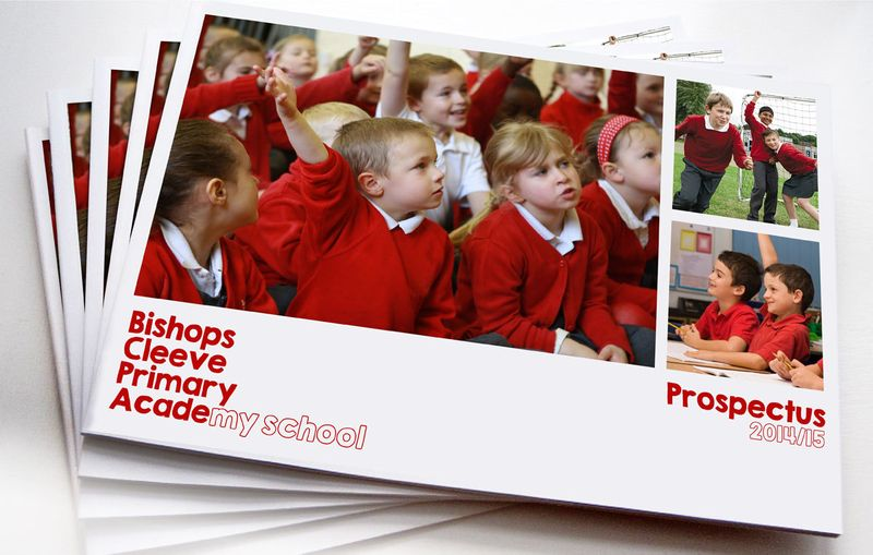 Bishops Cleeve Primary Academy