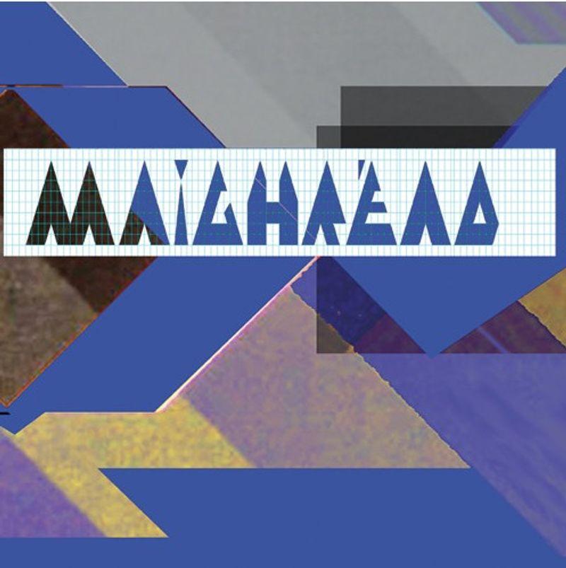 Co-writer/collaborator & producer for 'Maighréad - Sooner'