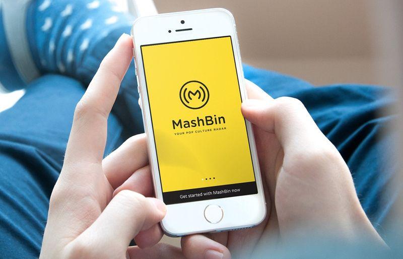 Mashbin