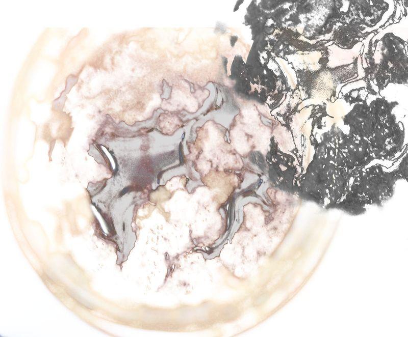 """Moulding Mould"" photo work"
