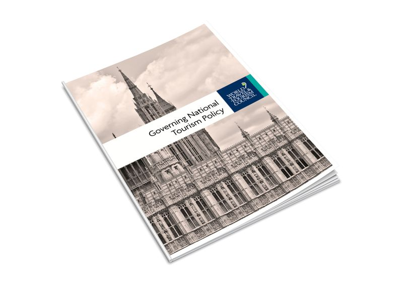 Governing National Tourism Policy Book