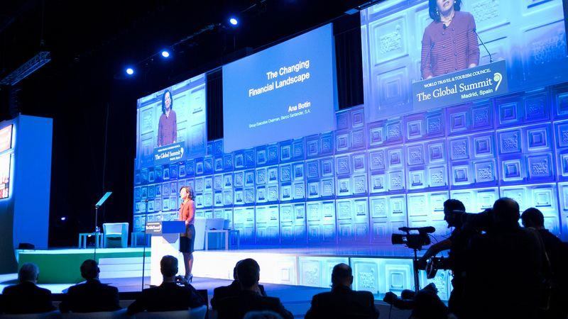 The Global Summit 2015 - Madrid, Spain