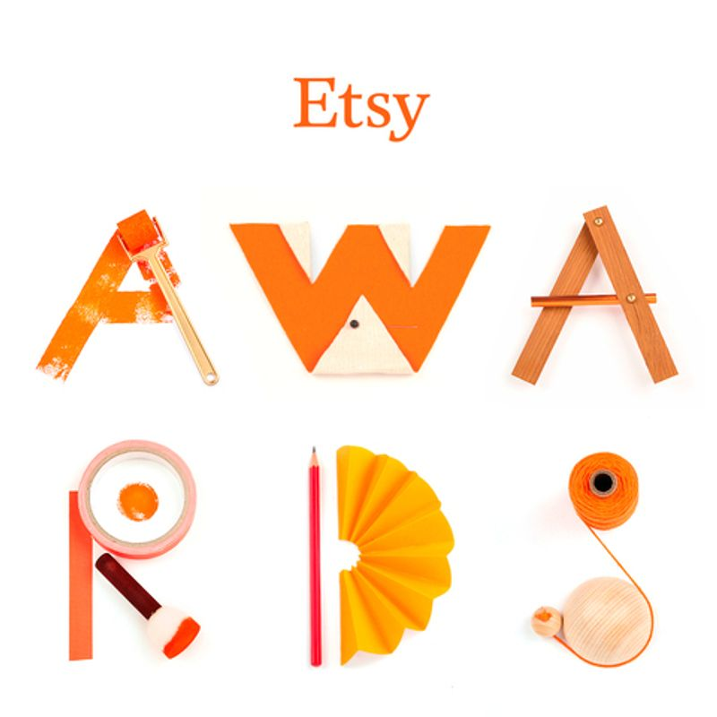 Etsy Awards UK & Ireland
