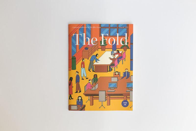 The Fold Magazine