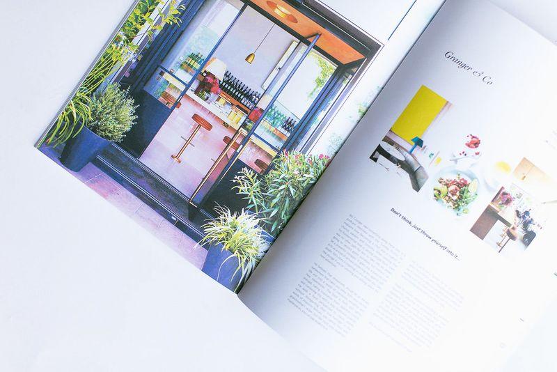 The Fold Magazine #3