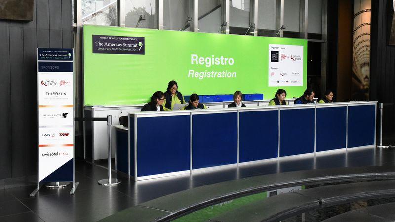 The Americas Summit 2014 - Lima, Perú