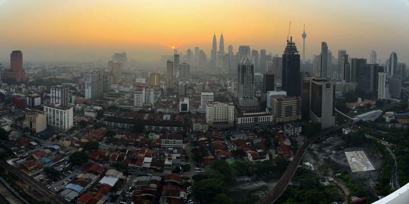 Malaysia / Indonesia adventure