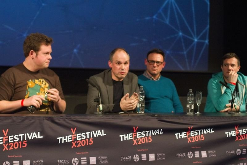 The VFX Festival & Events