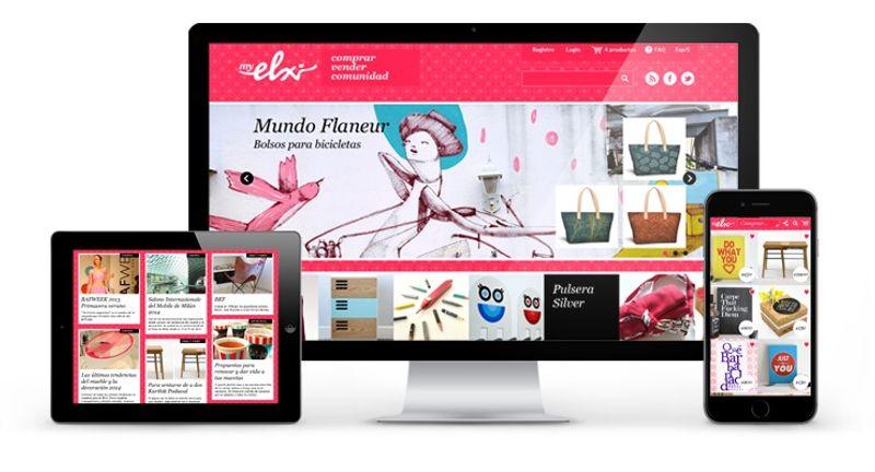 Design Marketplace