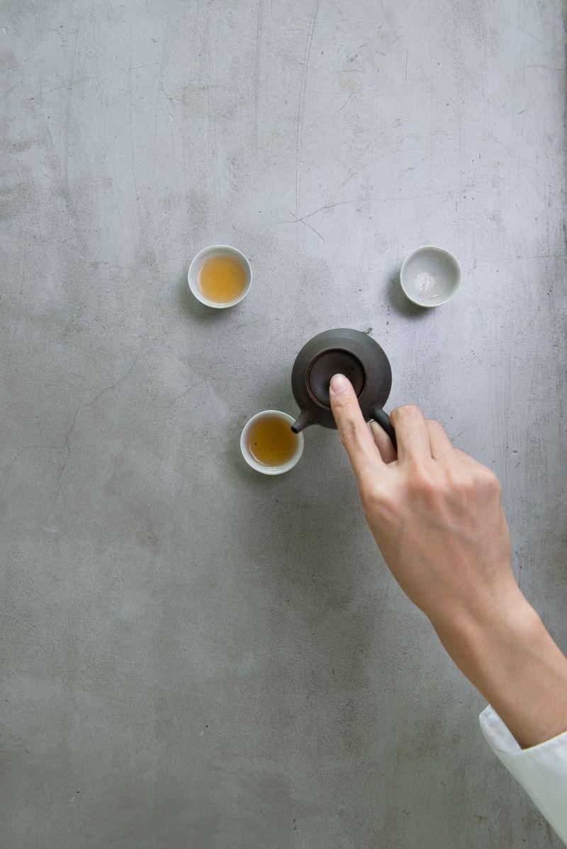 Yé Tea