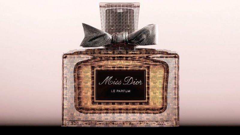 Miss Dior: Le Parfum