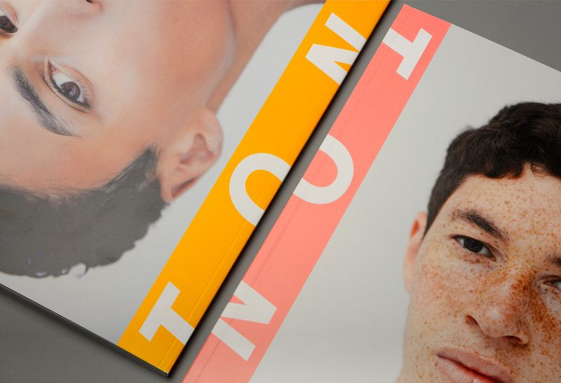 TONI Magazine