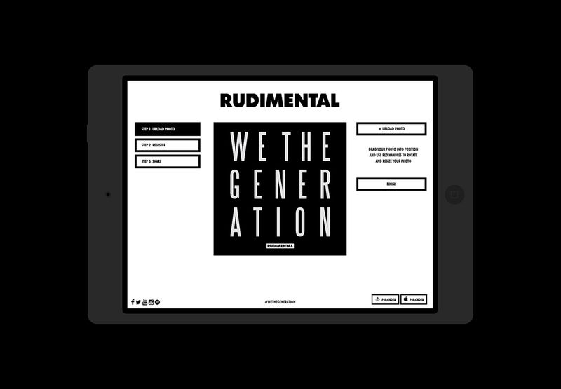 Rudimental 'We The Generation'