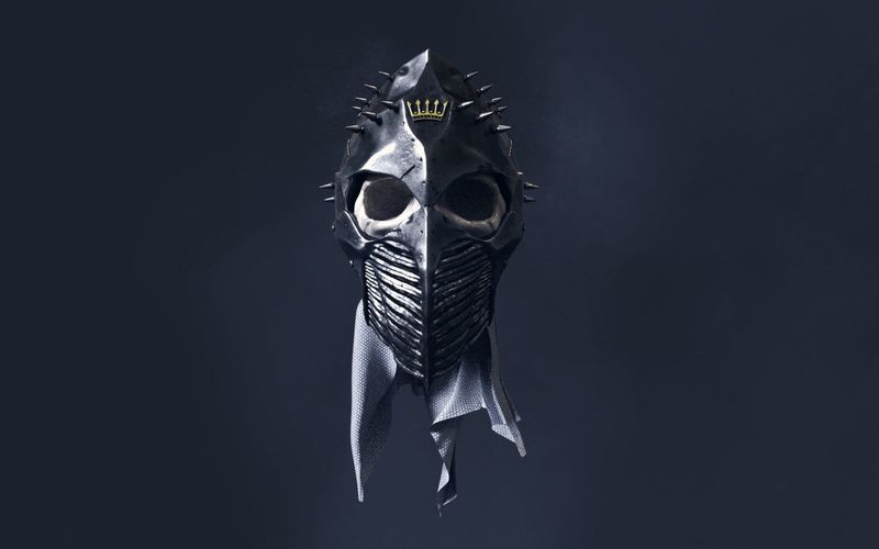 Skeleton Helm