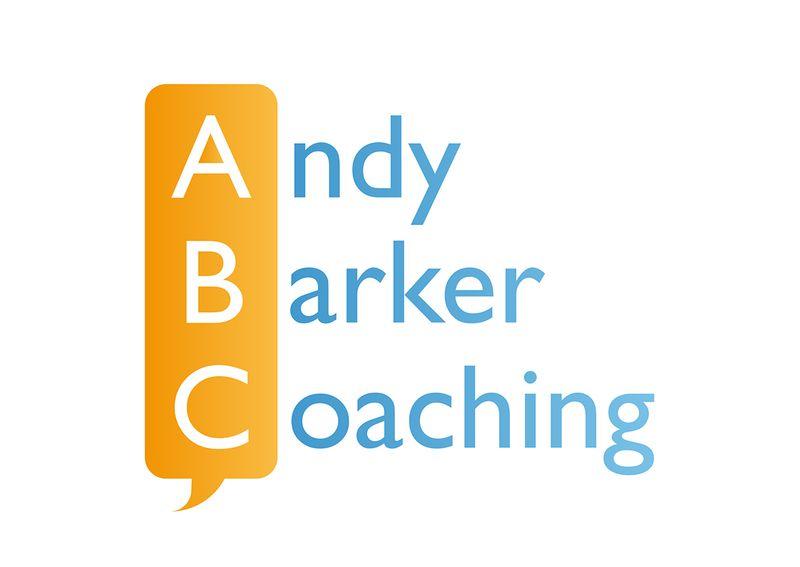 Andy Barker Coaching   Branding