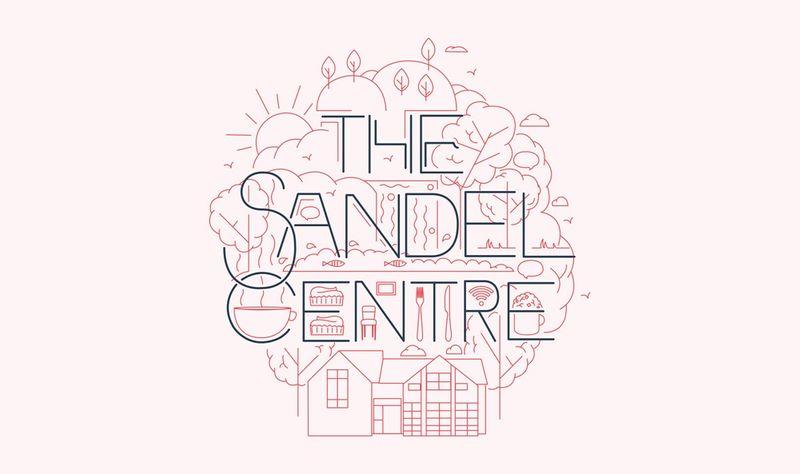 The Sandel Centre Leaflet