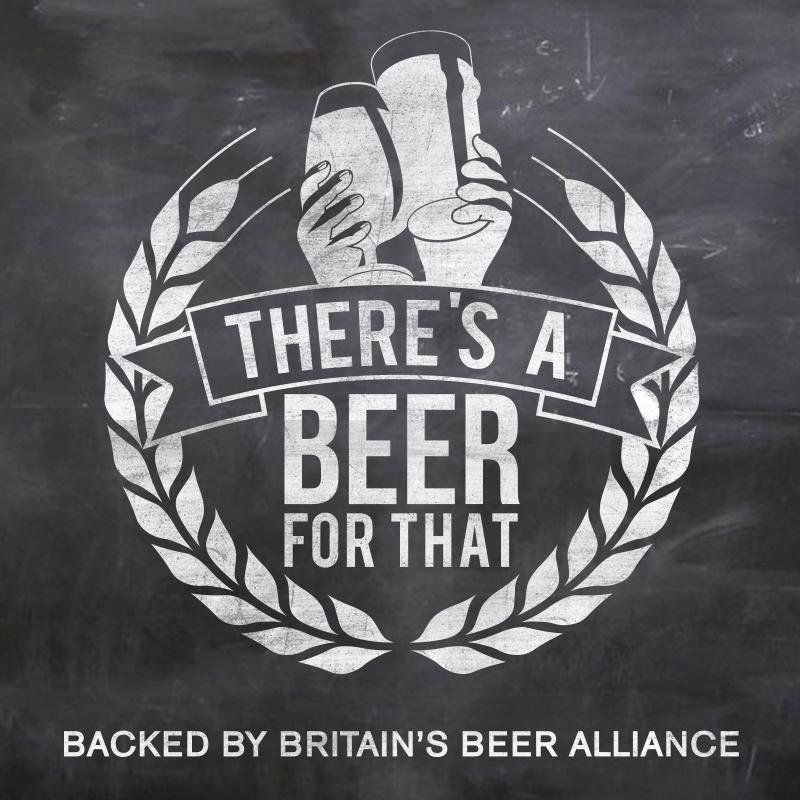 Britain's Beer Alliance