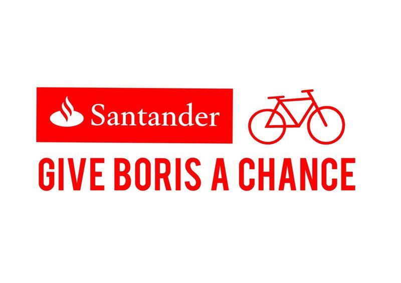 Give Boris a Chance