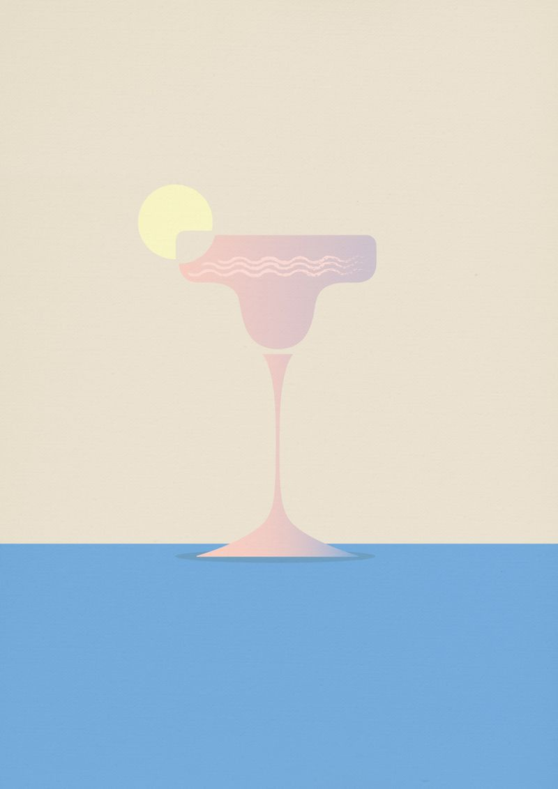 THE BANK HOLIDAY BEVERAGE GUIDE
