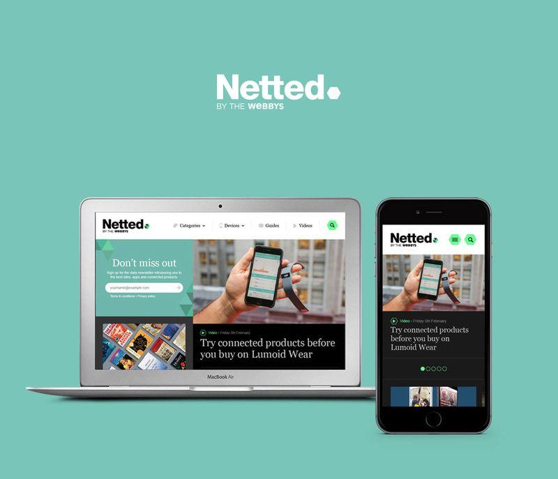 Website / Email Designs