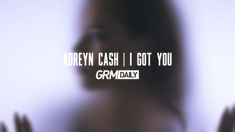 Adreyn Cash - I Got You Video