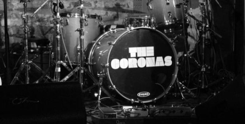 Gig Review: The Coronas