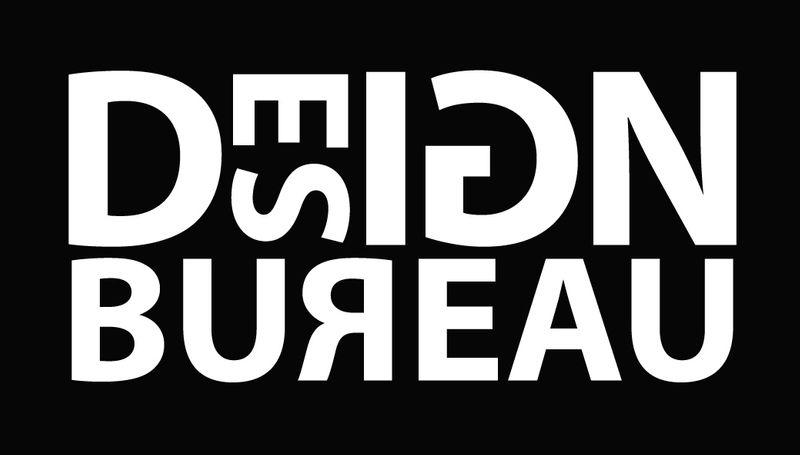 'Design Bureau' website (Aylesbury College)