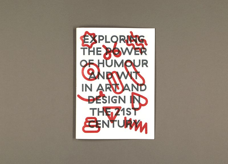 Exploring the power of humour and wit in art and design